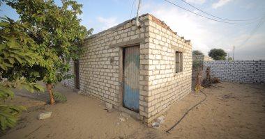 القومى للسكان بشمال سيناء ينتهى من قيد 175 حالة قيد ميلاد بقرية الروضة