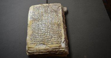 خبير آثار: 6 آلاف مخطوطة بـ13 لغة تجسد تعانق الحضارات بمكتبة دير سانت كاترين