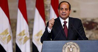 3 قرارات للرئيس السيسى بشأن القضاء.. تعرف عليها