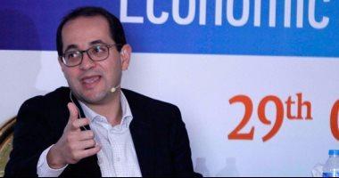 6 معلومات عن أحمد كجوك نائب وزير المالية للسياسات المالية