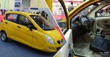 """مهندس مصرى يتوصل لعلاج مشكلة التوك توك ويقدم السيارة """"المايسترو"""" منخفضة التكاليف 20171215031307137.jp"""