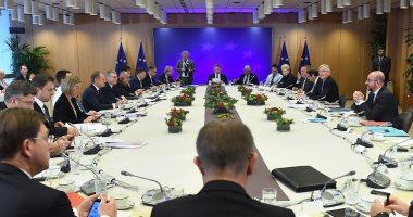 التايمز: قادة الاتحاد الأوروبى يجتمعون ضد الولايات المتحدة بسبب نووى إيران