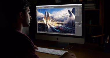 أبل تطرح جهاز كمبيوتر iMac Pro الأقوى والأغلى فى تاريخها رسميا بالأسواق