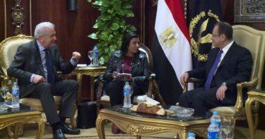 وزير الداخلية: تدهور الأمن ببعض الدول يزيد من معدلات الهجرة غير الشرعية