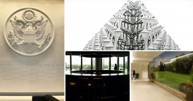 تشييد 25 ألف شقة جديدة فى حى المقر الجديد للسفارة الأمريكية بلندن