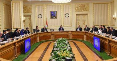 صور.. القائم بأعمال رئيس الوزراء يرأس اجتماعا لمتابعة مشروعات التنمية فى الصعيد