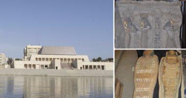 محافظات مصر - صور.. محافظ سوهاج :استمرار حملات التجميل والنظافة بمدينة جهينة