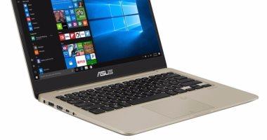 أسوس تكشف رسميا عن لاب توب VivoBook 14 قبل انطلاق معرض CES 2018 -
