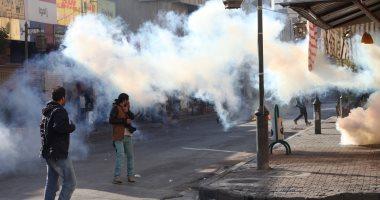 ائتلاف النصر بقيادة العبادى: ندين القوة المفرطة ضد المتظاهرين فى بغداد