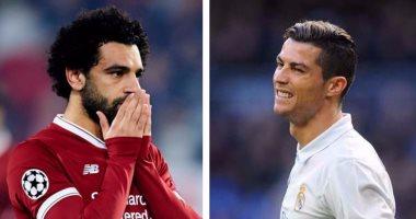 تقارير: محمد صلاح فى ريال مدريد تنفيذاً لرغبة كريستيانو رونالدو
