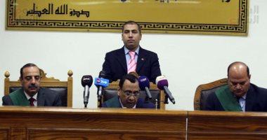 """الجنايات تنظر اليوم إعادة إجراءات محاكمة 31 متهمًا بـ""""أحداث مسجد الفتح"""""""