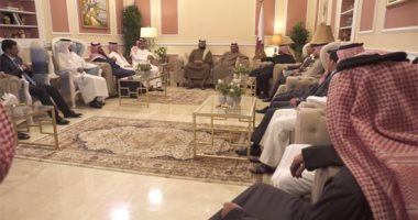 """شيوخ آل ثانى: """"الدوحة"""" ستعود لعروبتها واجتماع """"إنقاذ قطر"""" بادرة خير"""