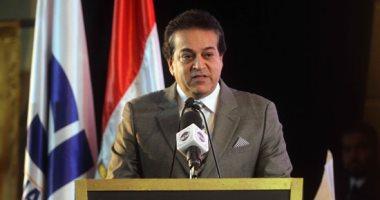 وزير التعليم العالى: إنشاء 8 جامعات تكنولوجية جديدة فى أنحاء مصر