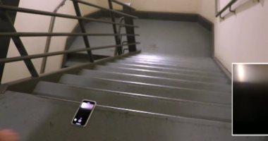 فيديو.. موقع بريطانى يحاول تحطيم هاتف أيفون X.. هل ينجح؟ -