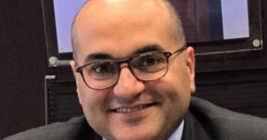 """خالد حجازى يكشف لـ""""يلا أونلاين"""" تفاصيل تقديم """"اتصالات"""" لخدمة التليفون الأرضى"""