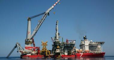 1.7 مليار قدم مكعب من الغاز حصيلة 4 مشروعات إنتاج غاز فى 2018 -