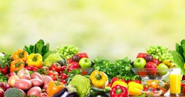 علاج ارتفاع الكولسترول تناول الأطعمة الصحية والبعد عن المعجنات