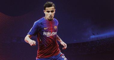 برشلونة يتخذ أول خطوة رسمية لاستقبال كوتينيو