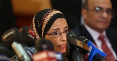 مساعد وزير العدل: نعمل على الإعلاء من شأن ملف حقوق الإنسان بمصر