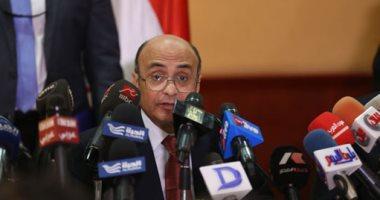 عمر مروان: المفوض السامى لحقوق الإنسان أكد لى أنه لم تصدر منه إدانة لمصر