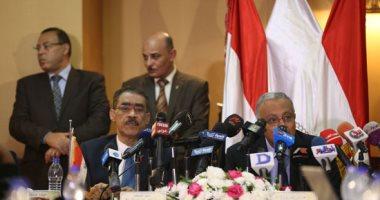 ضياء رشوان: النائب العام قرر إنشاء إدارة عامة لحقوق الإنسان تلحق بمكتبه