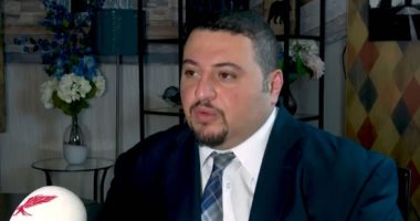 فيديو.. الإعلامى مايكل مورجان يحذر المصريين من الوقوع فى فخ الفتن الطائفية
