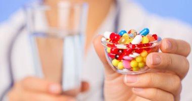 المضادات الحيوية أرشيفية