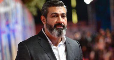 """ياسر جلال يستعد للسفر إلى لبنان بعد أيام مع """"رحيم"""""""