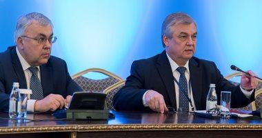 """محادثات """"أستانا"""" تفشل فى التوصل لاتفاق بشأن تشكيل اللجنة الدستورية السورية"""
