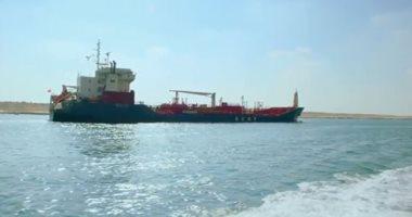 القوات المسلحة تعزز إجراءاتها لتأمين المعابر والمعديات بقناة السويس