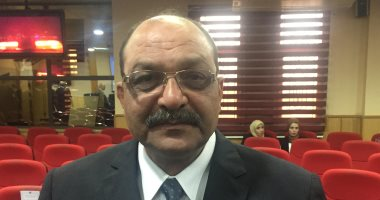 صور.. مساعد وزير الداخلية: توفير فرص عمل للسجناء والمفرج عنهم