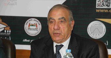 السيرة الذاتية للواء أبو بكر الجندى وزير التنمية المحلية الجديد