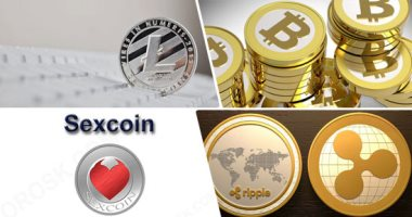 """العملات الافتراضية مش بس بيتكوين.. Freicoin وSexcoin وعشرات أخرى منتشرة عبر شبكات الإنترنت.. لكل عملة قيمة و""""Litecoin"""" هى الفضية و""""Bitcoin"""" الذهبية أعلاها"""