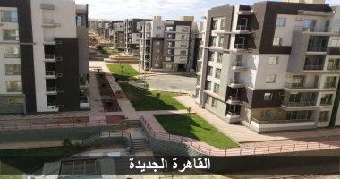 الإسكان: 9 مليارات جنيه استثمارات بمشروعى دار مصر وسكن مصر بالقاهرة الجديدة