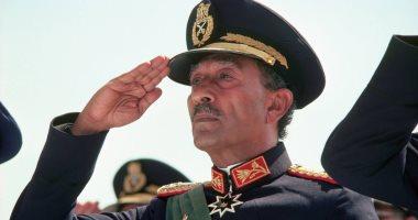 صور .. متحف السادات يحتفل بالذكرى الـ99 لميلاد بطل الحرب والسلام
