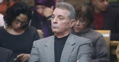 """محمود حميدة عن كتابات """"الوردانى"""": لم يكتب إلا فى تاريخ القهر"""