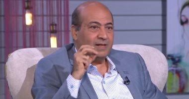 طارق الشناوى: رجاء الجداوى تمتعت بحب وتقدير كل بيت مصرى وعربى