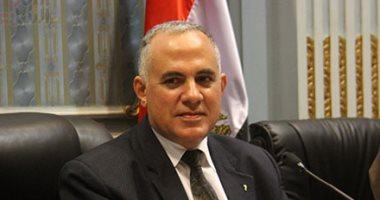 الرى: حقوق مصر فى النيل 55.5 مليار متر مكعب ونكمل احتياجاتنا من الأمطار