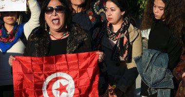 مسيرات سلمية حاشدة بولاية صفاقس التونسية ضد غلاء الأسعار