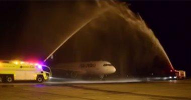 مطار مرسى علم يستقبل 5 رحلات أسبوعية قادمة من التشيك منتصف أكتوبر