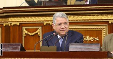 رئيس تعليم البرلمان: مطالب المعلمين وطنية وليست فئوية