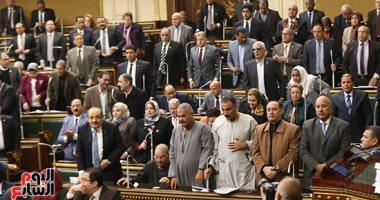 """نواب البرلمان يؤيدون عملية """"سيناء 2018"""" ويطالبون الشعب بمساندة الجيش"""