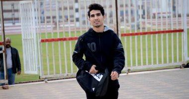 أحمد مدبولى مطلوب بأندية الدورى الممتاز بعد استبعاده فى الزمالك