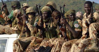 مقتل 63 إرهابيًا من بوكو حرام فى اشتباكات مع الجيش التشادى