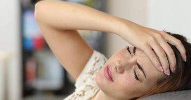 أورام المخ قد تكون سببا فى الإصابة بالوسواس القهرى والهلوسة