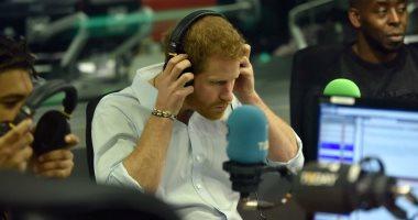 الأمير هارى يدعم خطة لتغيير أساليب السفر حول العالم