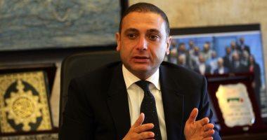 المصرية للاتصالات: 3.2 مليار جنيه صافى أرباح عام 2017 بنسبة زيادة 18% -