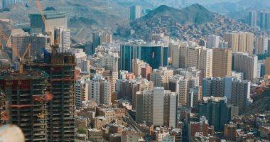 انطلاق أعمال المؤتمر الدولى لمشاريع إعمار منطقة مكة المكرمة