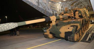 """""""قطريليكس"""" : تركيا تجرى اختبارات عسكرية فى صحراء قطر"""