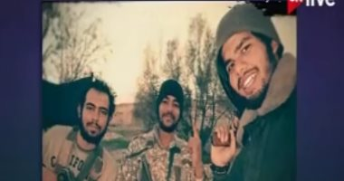 الإخوان تعترف بأكاذيبها.. والد الإرهابى عمر الديب: فيديو داعش عن ابنى صحيح